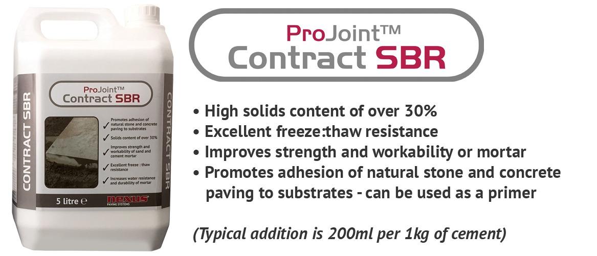 Contract SBR