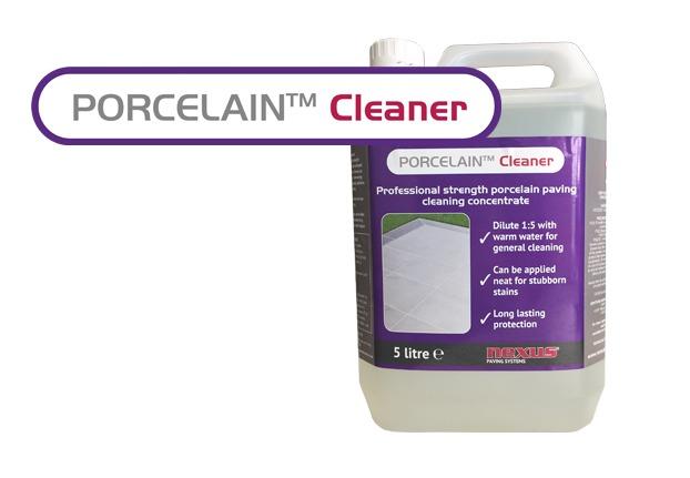 Porcelain Cleaner